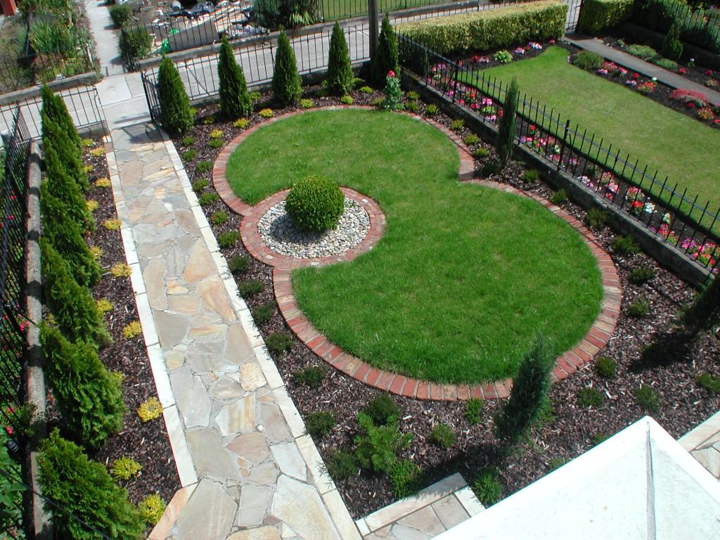 Booterstown Garden Design - Landscaping.ie