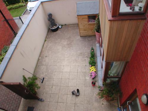 Courtyard Carrickmines, Dublin